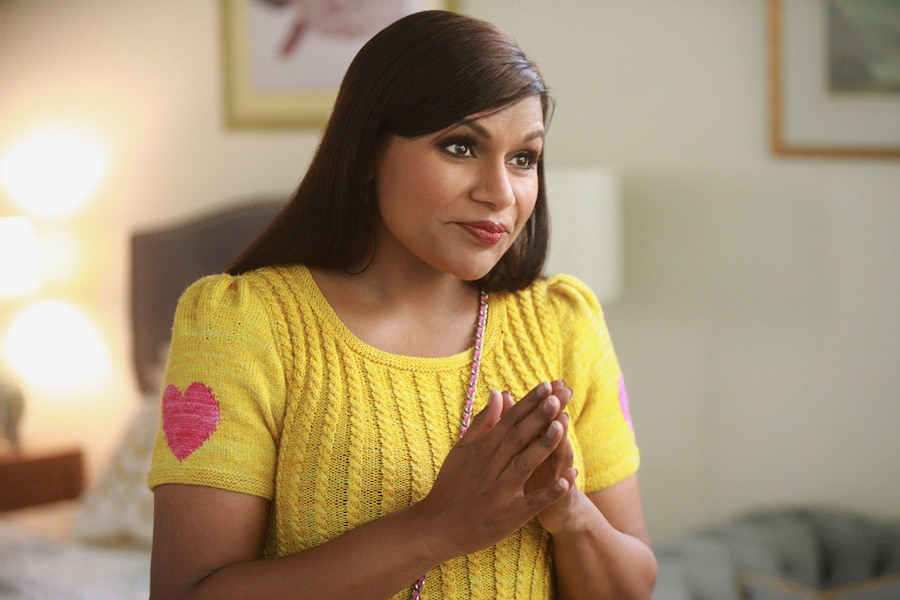 ESC: The Mindy Project