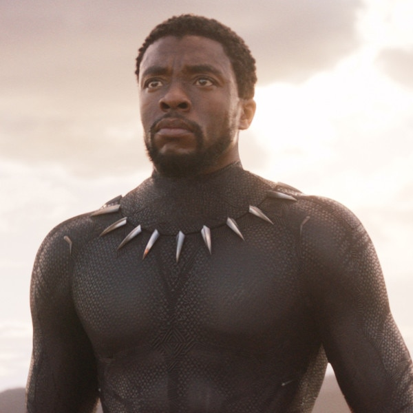 Black Panther Gets First Rotten Review