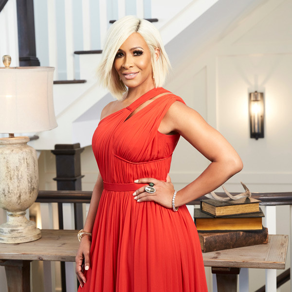 Sheree Whitfield, Real Housewives of Atlanta Season 10