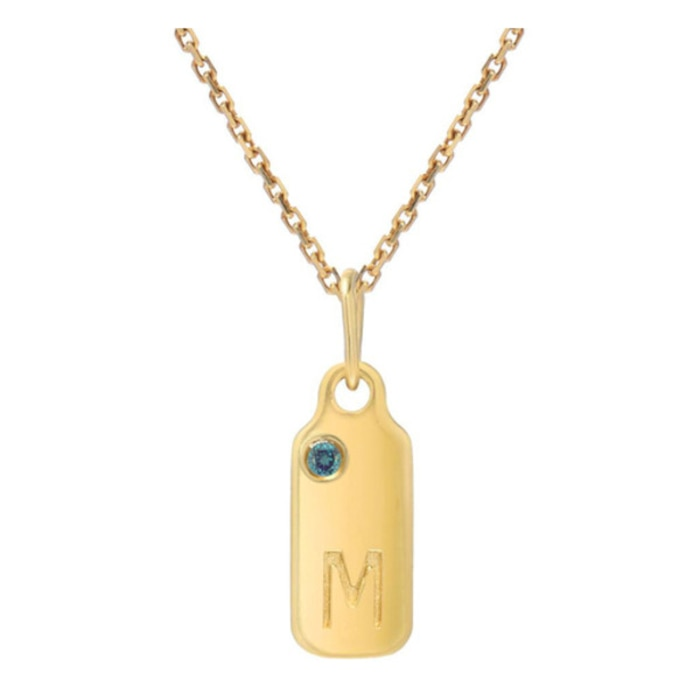 ESC: Mila Kunis Necklace