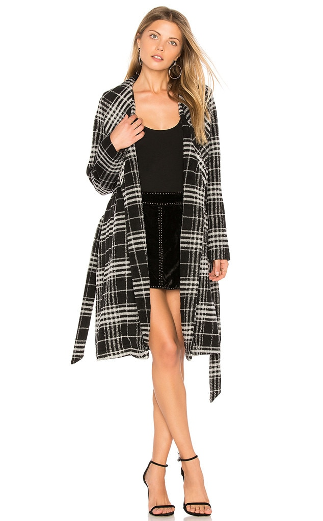 Branded: Fall Plaid