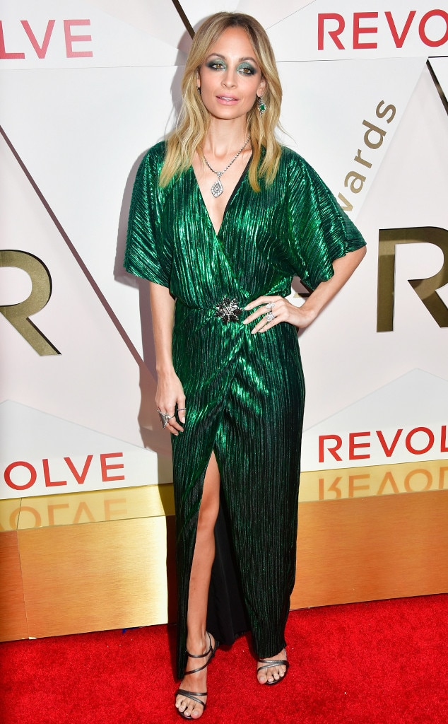 ESC: Revolve Awards, Nicole Richie