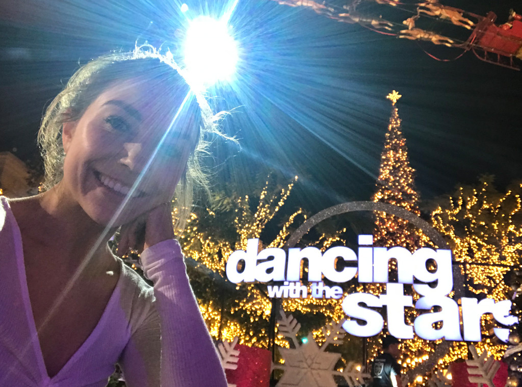 Jenna Johnson, DWTS, Dancing With the Stars