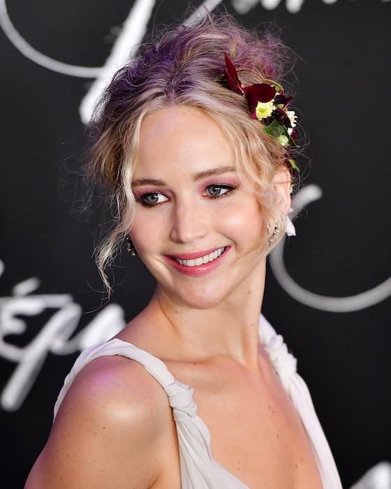 ESC: Hair Accessories, Jennifer Lawrence