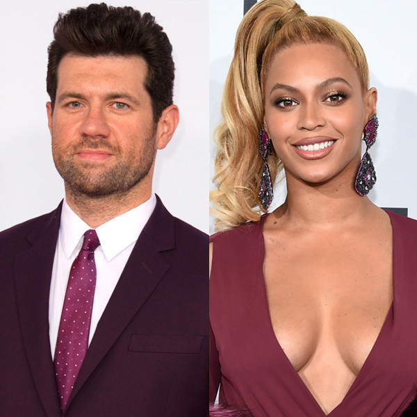 Billy Eichner, Beyonce