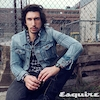 Adam Driver, Esquire