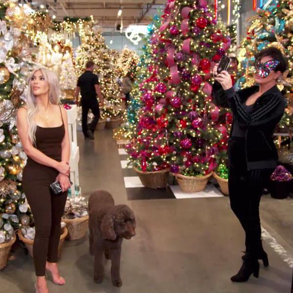 Kim Kardashian, Kris Jenner, Kardashians