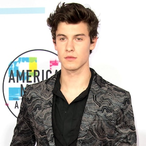 Shawn Mendes, American Music Awards 2017, AMAs