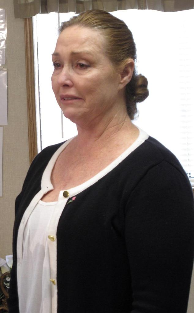 Debra Tate