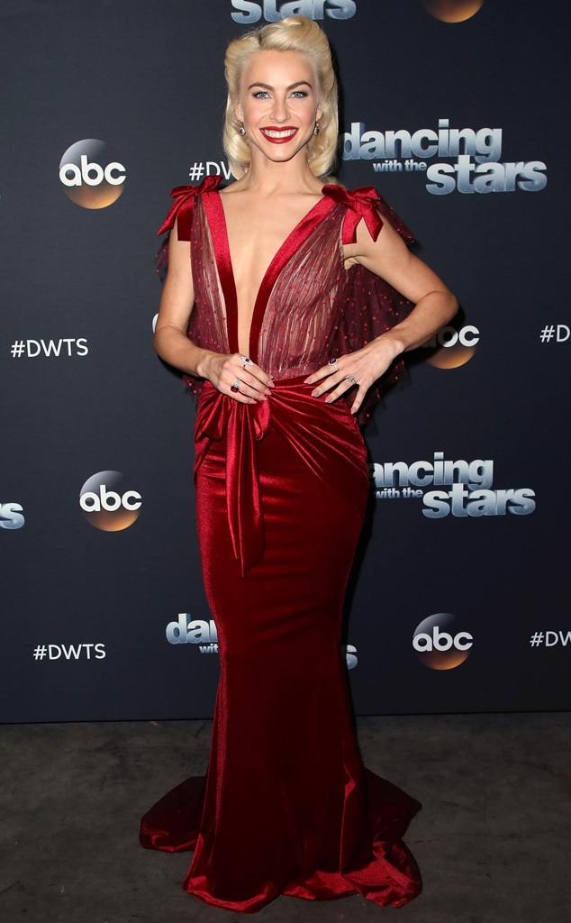 Julianne Hough, Dancing With the Stars, DWTS