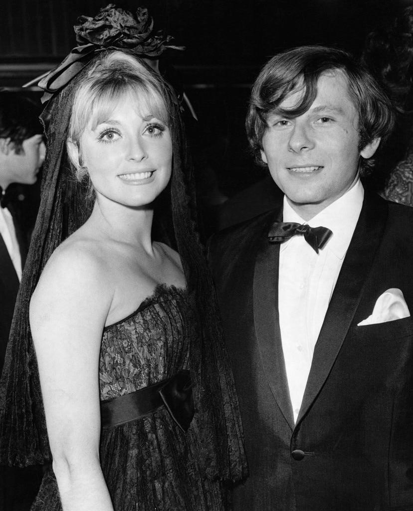 Roman Polanski, Sharon Tate