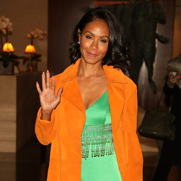 Jada Pinkett Smith