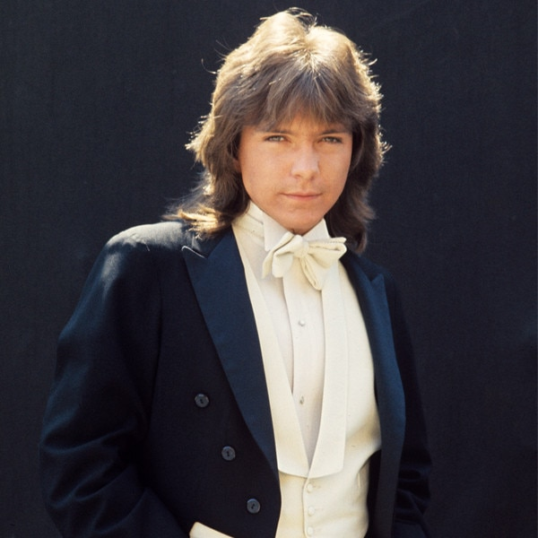 David Cassidy: A Teen Idol in Photos