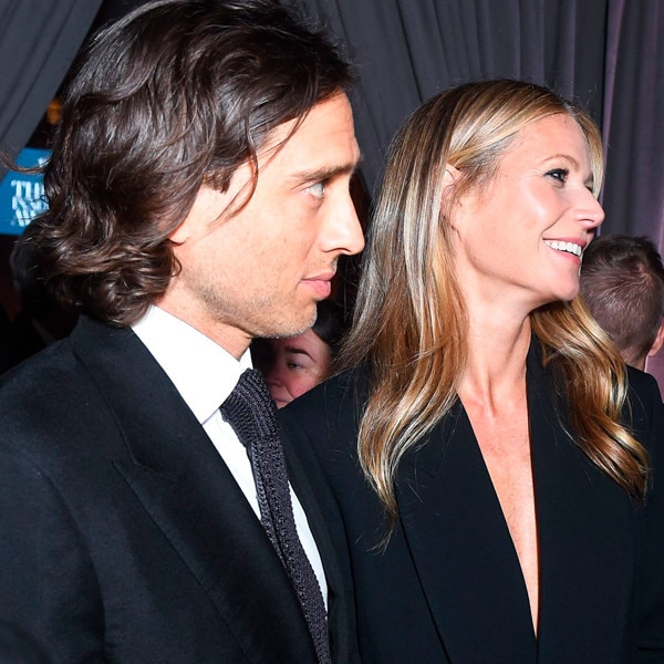Gwyneth Paltrow's Romantic History