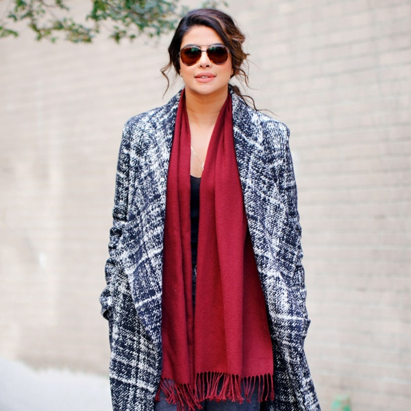 Celebrity Wardrobe Layering Tricks to Try Now!