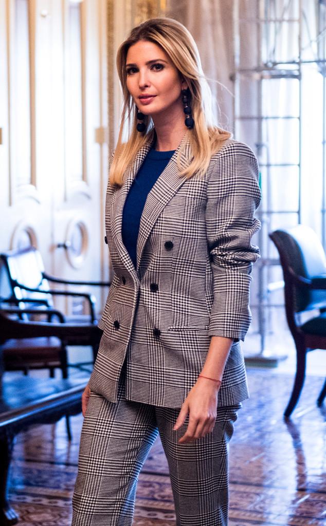 ESC: Ivanka Trump