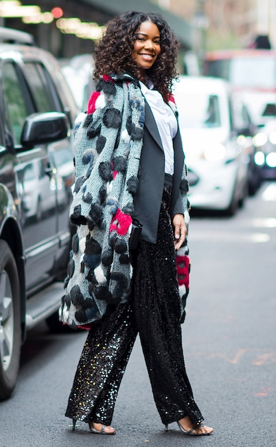 Super Cute Ways Celebrities Are Layering Clothes For