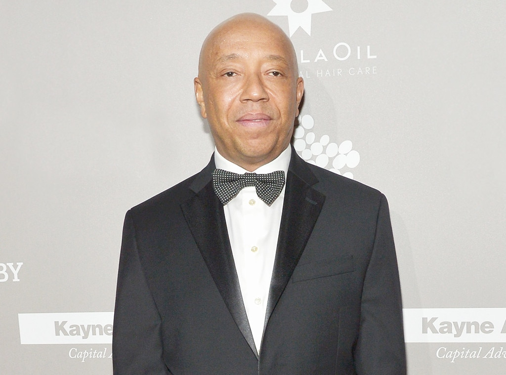 'God Knows My Heart': Russell Simmons Responds to Allegations of Sexual Assault