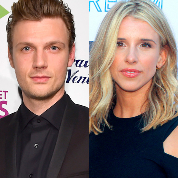 """Nick Carter Accused of Rape by Dream Singer Melissa Schuman, Says He's """"Shocked and Saddened"""" by the Allegations"""