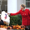 Ivanka Trump, Thanksgiving