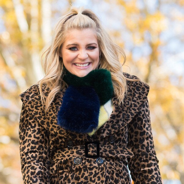 Lauren Alaina, 2017 Macy's Thanksgiving Day Parade