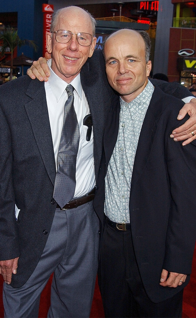 Rance Howard, Clint Howard