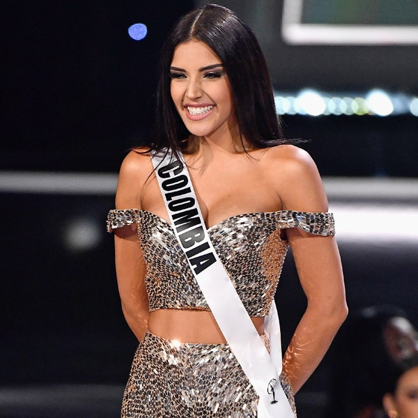 2017 Miss Universe Pageant's Top 10
