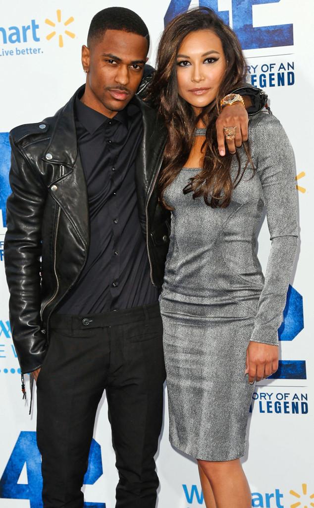Big Sean, Naya Rivera