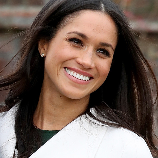 How Meghan Markle Gives Her Skin The Royal Treatment E News