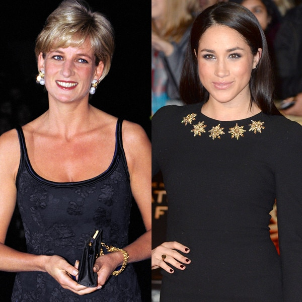 Read			Prince Harry Says Princess Diana and Meghan Markle Would've Been Best Friends