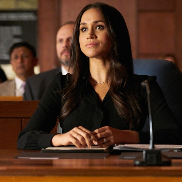 'Suits' Moves On Without Meghan Markle and Patrick J. Adams