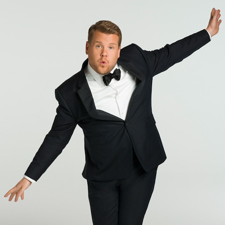 rs 600x600 171127130656 600.james corden.112717 - Grammy Awards 2018: Everything You Didn't See on the Show