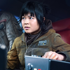Star Wars, The Last Jedi, Kelly Marie Tran