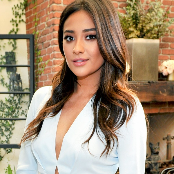 Shay Mitchell's Holiday Gift Guide