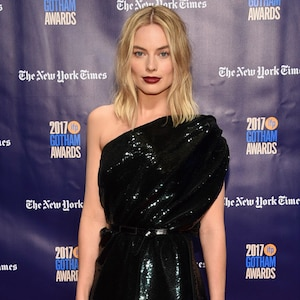 Margot Robbie, Gotham Awards 2017