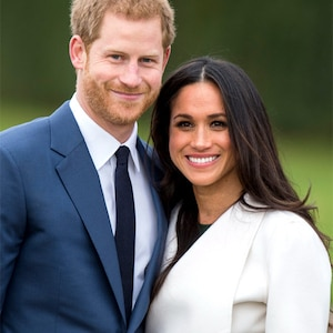 Prince Harry, Meghan Markle, engagement