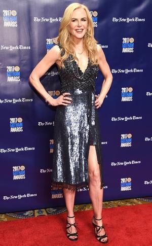 Nicole Kidman, Gotham Awards 2017