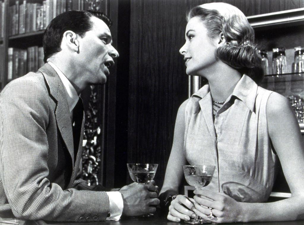 Grace Kelly, Frank Sinatra, High Society