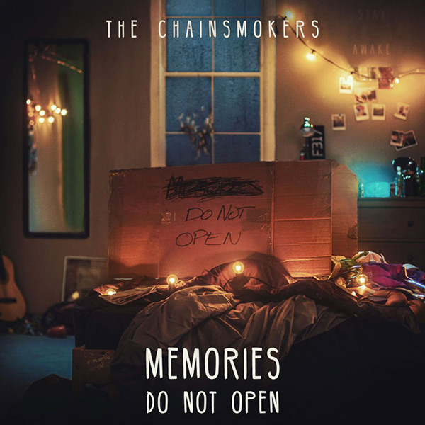 The Chainsmokers, Memories...Do Not Open