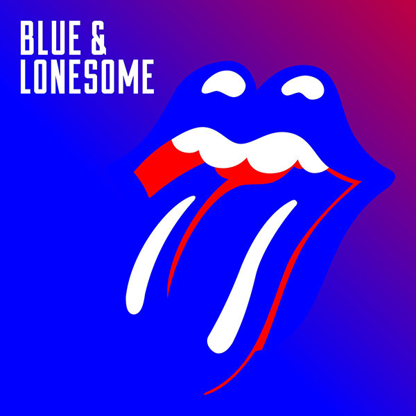 The Rolling Stones, Blue & Lonesome