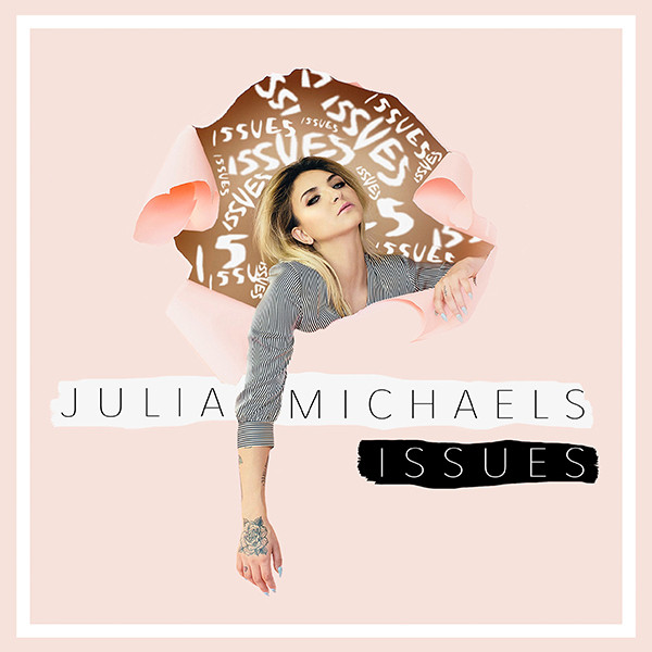 Julia Michaels, Issues