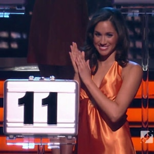 Meghan Markle, Deal or No Deal