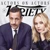 Jennifer Lawrence, Adam Sandler, Variety