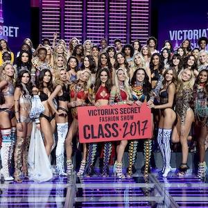 2017 Victorias Secret Fashion Show