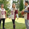 <i>Dynasty</i>'s Thanksgiving Football Game Gets Perfectly Ridiculous Before It Even Starts