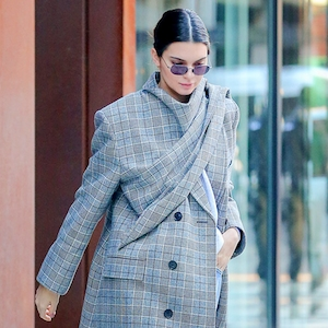 ESC: Winter Essentials, Kendall Jenner