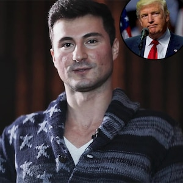 Bahtiyar Duysak, Donald Trump