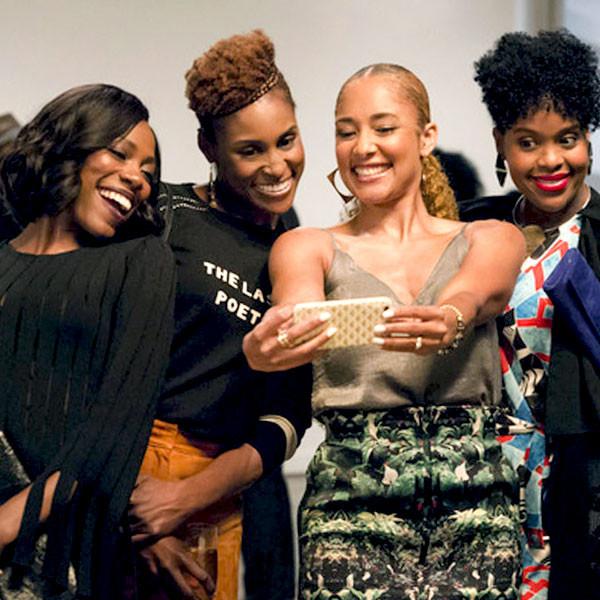 ESC: Binge TV Fashion