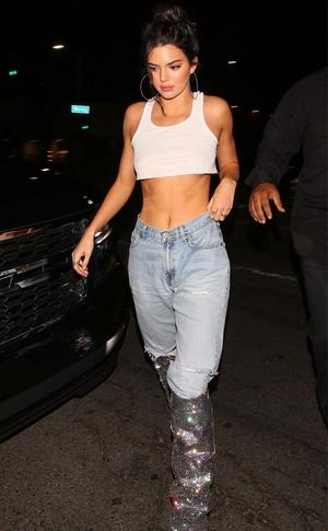 Kendall Jenner, Birthday