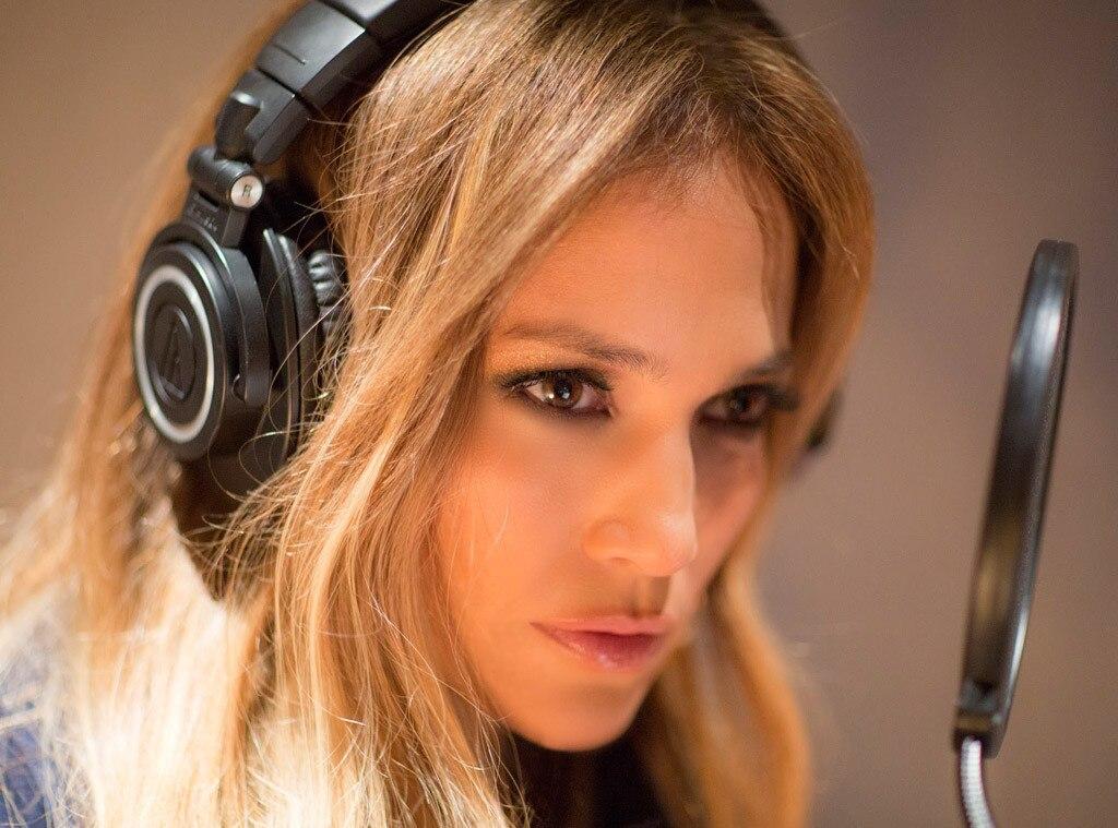 Jennifer Lopez, Spotify